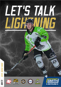 Let's Talk Lightning - Matchnight Magazine November Edition