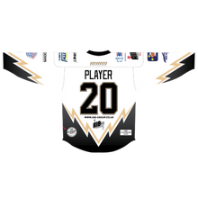 Load image into Gallery viewer, 2020 Replica MK Lightning Jersey - Streaming Series - Squad Names and Numbers