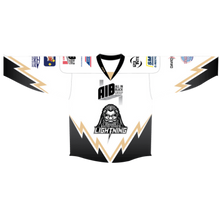 Load image into Gallery viewer, 2020 Replica MK Lightning Jersey - Streaming Series - Custom Names and Numbers