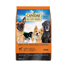 Load image into Gallery viewer, Canidae All Life Stages Lamb Meal and Brown Rice Formula Dry Dog Food