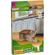 Load image into Gallery viewer, Friskies Indoor Delights Dry Cat Food