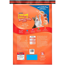 Load image into Gallery viewer, Friskies Tender and Crunchy Combo Dry Cat Food