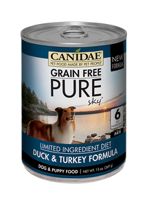 Canidae Grain Free PURE Sky Canned Dog Food