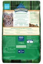 Load image into Gallery viewer, Blue Buffalo Wilderness Rocky Mountain Recipe with Rabbit Dry Cat Food
