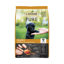 Load image into Gallery viewer, Canidae Grain Free PURE  Chicken, Lentil & Whole Egg Recipe Dry Dog Food