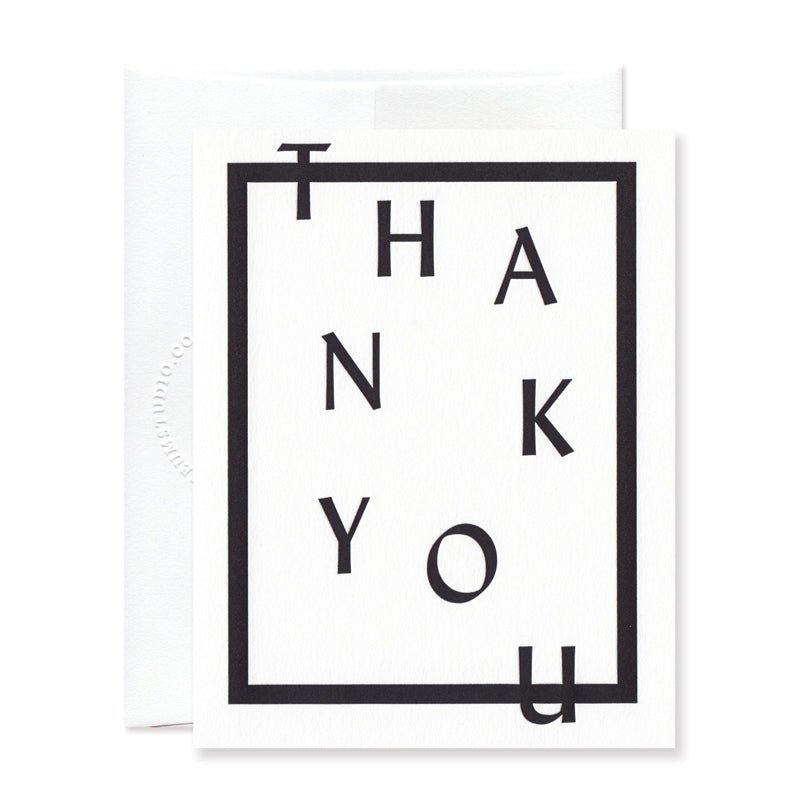 Grafik Thanks 'White'