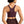 Load image into Gallery viewer, Naked Feeling Soft Sports Bra High Neck Racerback