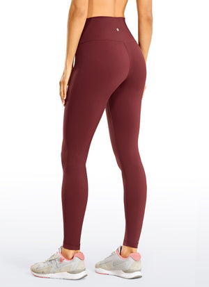 Hugged Feeling Leggings 28''