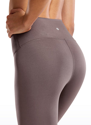 Hugged Feeling Compression Workout Leggings 28''