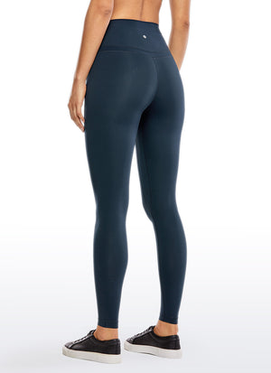 Naked Feeling I Leggings 28'' - Double Waistseam