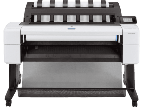 HP DesignJet T1600 36-in Plotter