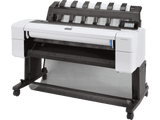 HP DesignJet T1600 36-in PostScript Plotter