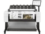 HP DesignJet T2600dr 36-in Multifunction Plotter