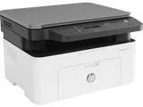 HP Laser MFP 136w Printer