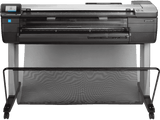 HP DesignJet T830 36-in Multifunction Plotter