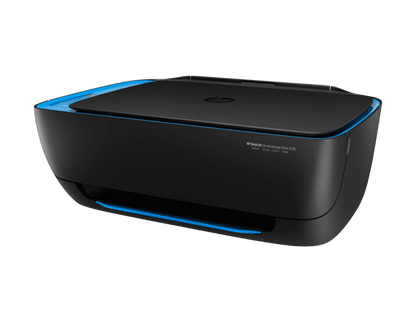 HP DeskJet Ink Advantage Ultra 4729 All-in-One Printer