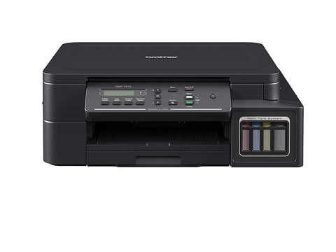 Brother DCP-T310 Inktank Refill System Printer - Lattice Computers