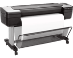 HP DesignJet T1700dr 44-in Plotter
