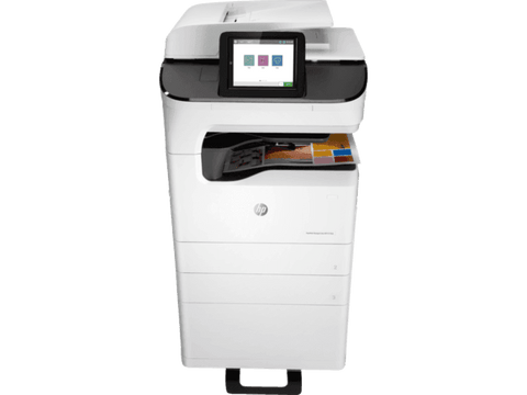 HP PageWide Managed Color MFP P77950dns A3 Printer