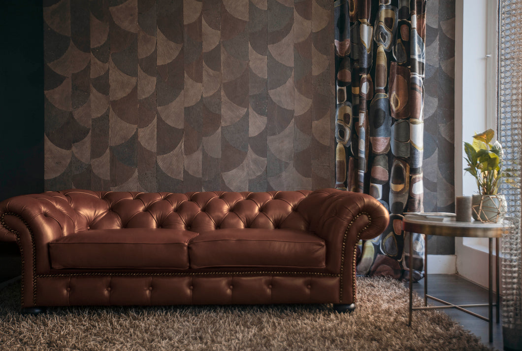 Chesterfield (Genuine Leather)