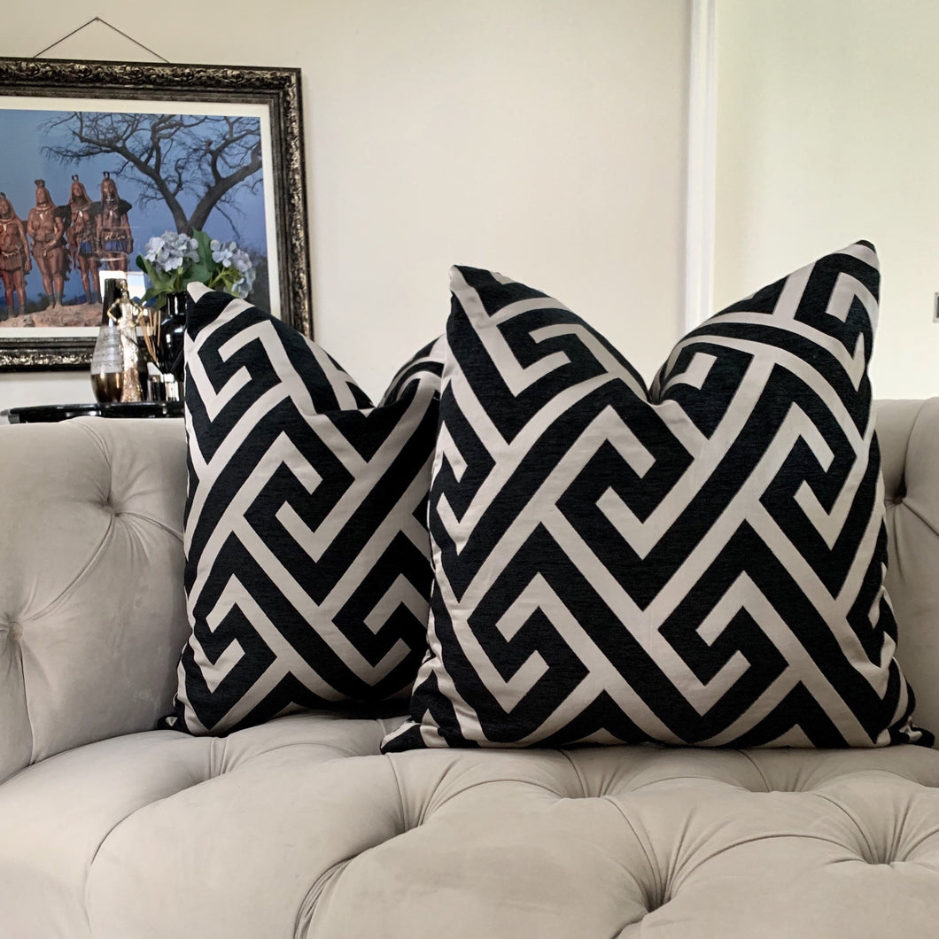 New York Scatter Cushion