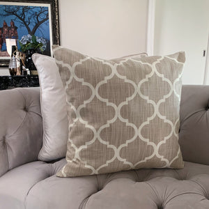 Paris Scatter Cushion