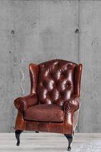 Load image into Gallery viewer, Washington Occasional Chair