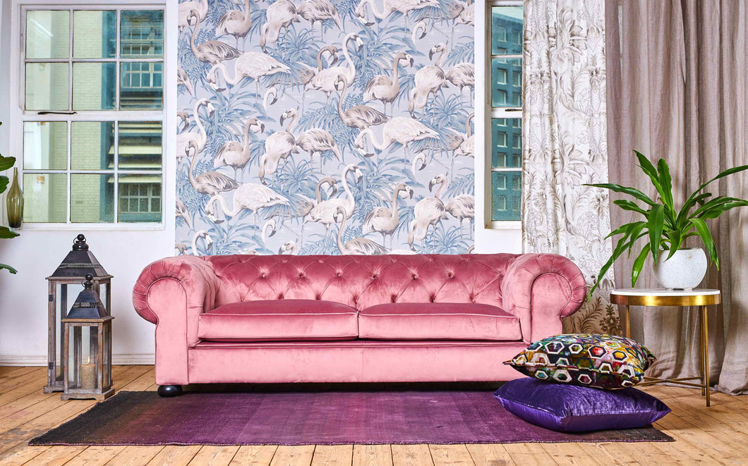 Palmorola Chesterfield
