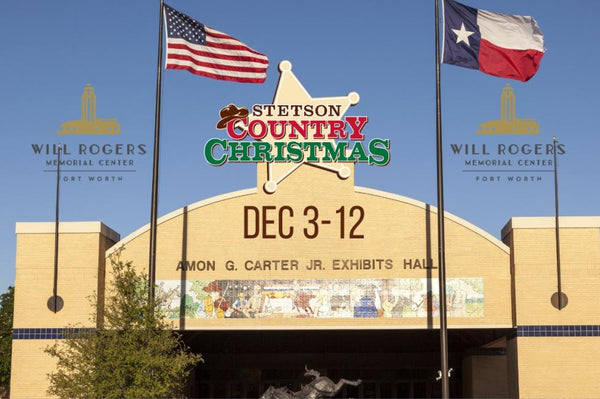 2020 Stetson Country Christmas