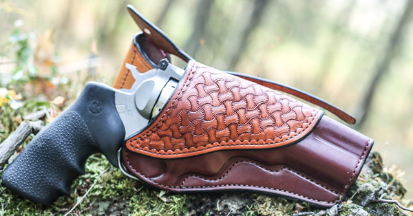 Outdoorsman Holster for the Ruger Toklat