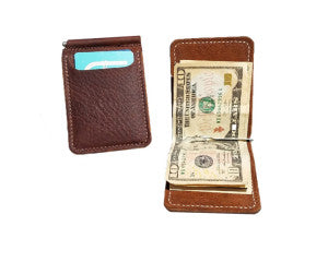 Mahogany EDC-Money Wallet