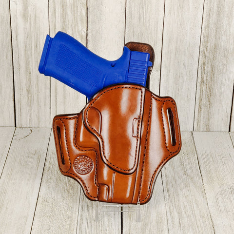 Classic Thumb Break Holster