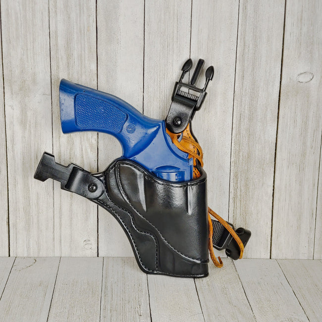 Add-On Kodiak Chest Holster