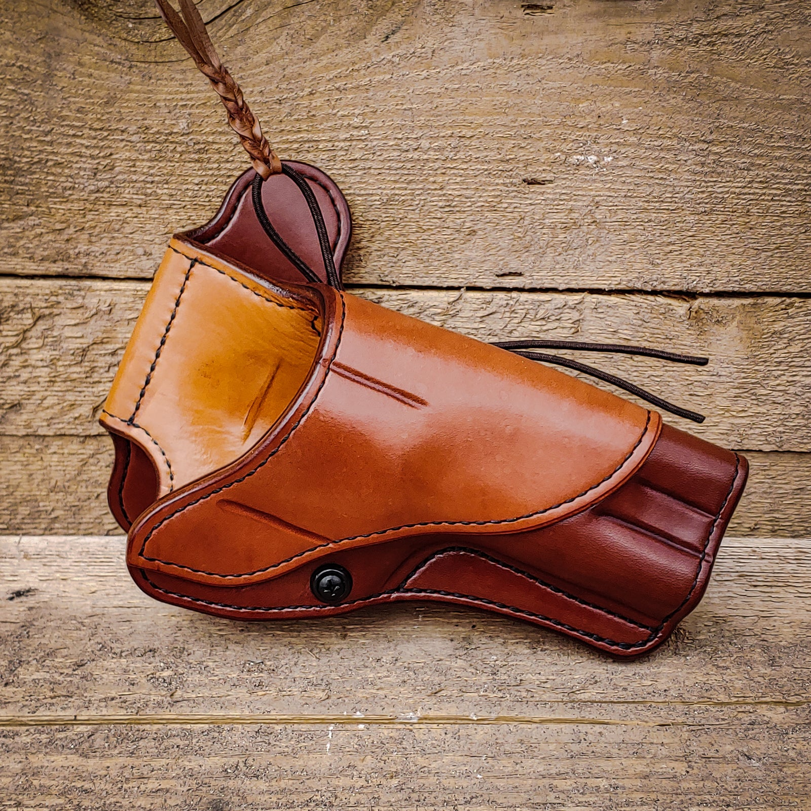 Outdoorsman Holster