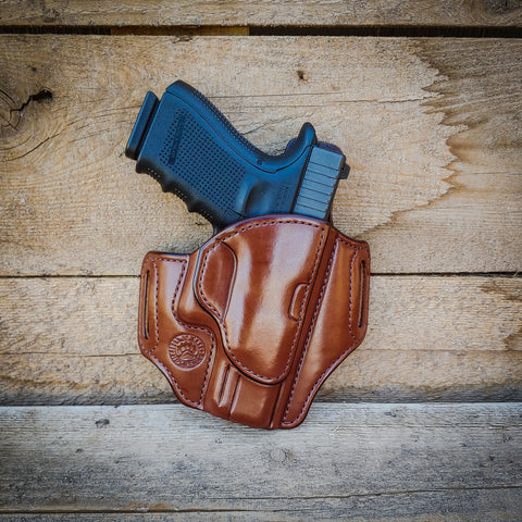 Classic Plus Thumb Break Holster