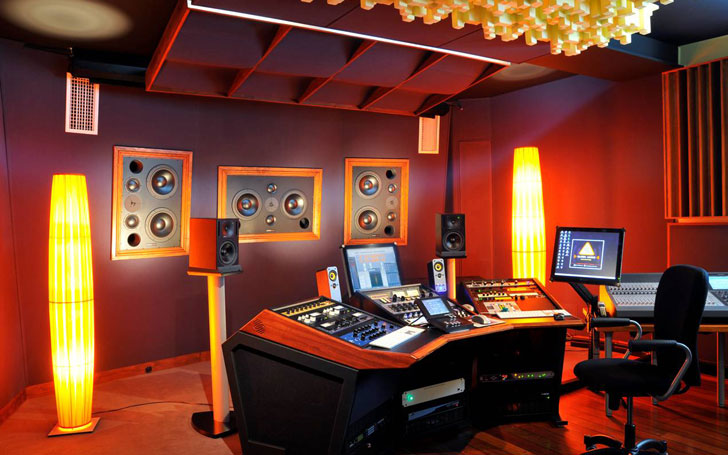 Globe Audio, Bordeaux (F)