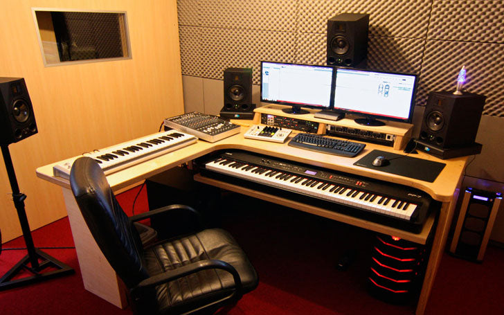 Soundable Studio, Laubach (DE)