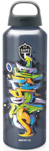 Gourde Design GRAFFITI