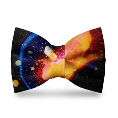 In Rainbows - Birties Bow-ties