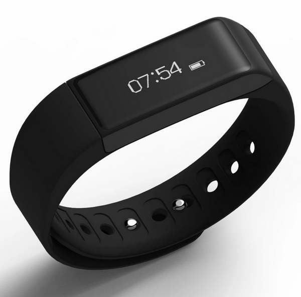 WMK I5 plus Bluetooth 4.0 Sleep Monitor Smart Bracelet