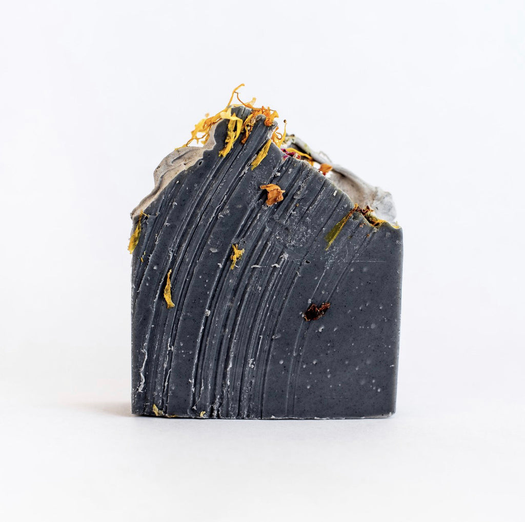 Soap Bar Charcoal Tea Tree