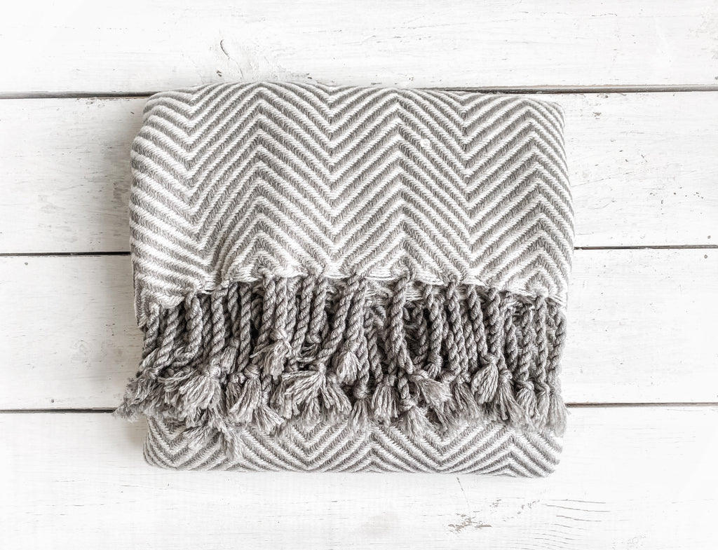 Super Soft Throw Blanket