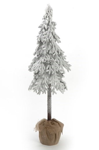 Snow tree. ** In store item only **