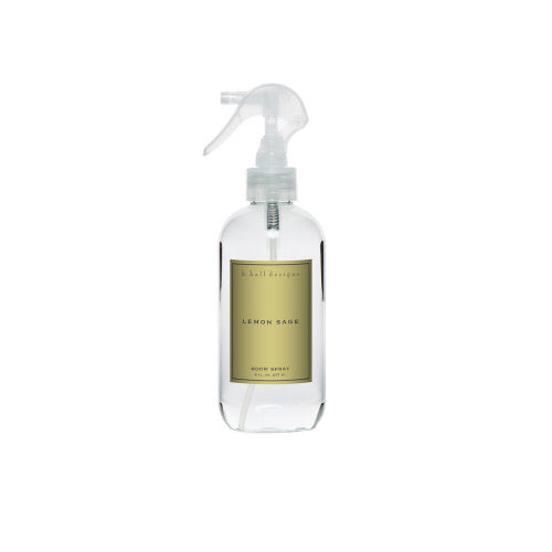 Room Spray~ Lemon Sage