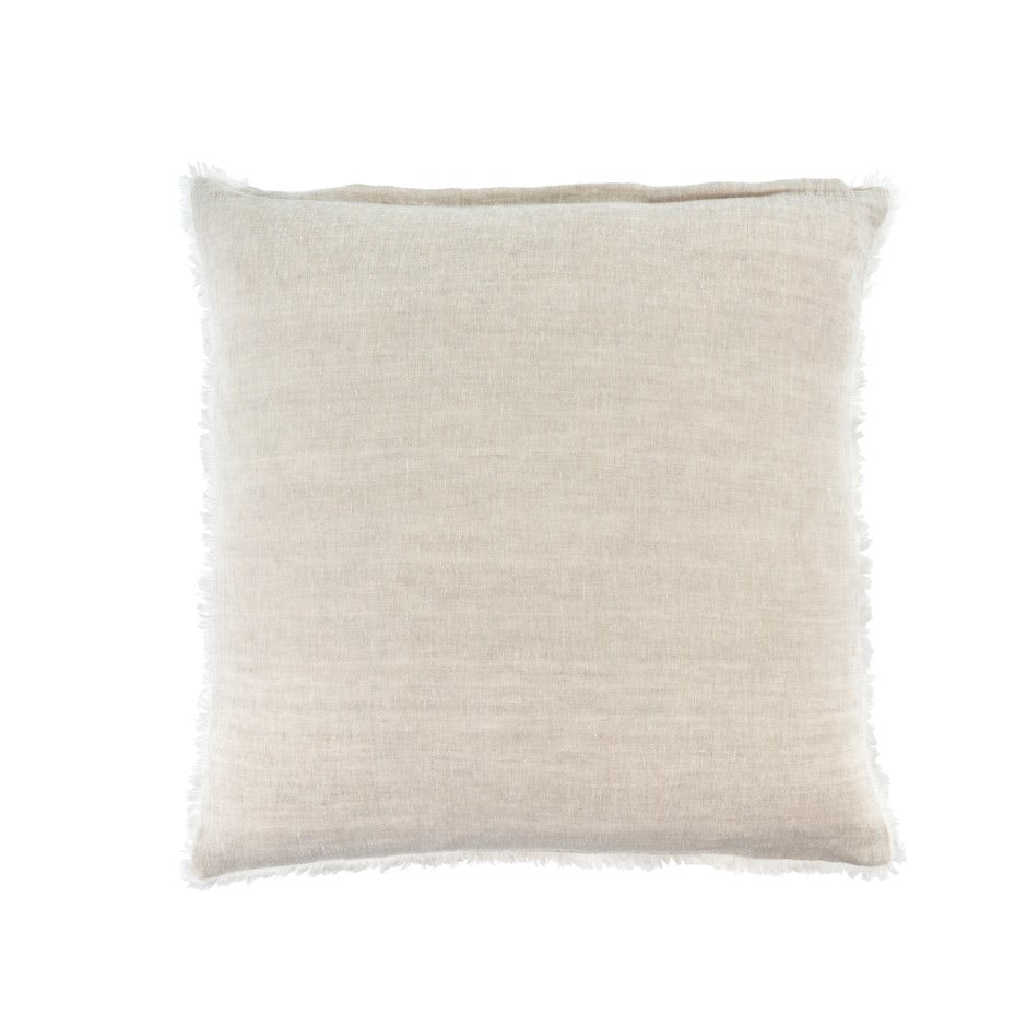 Lina Linen Stripe Pillow (4 options)