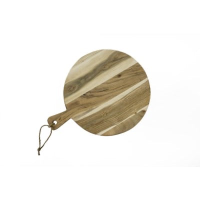 Round Chopping Board 15.5""
