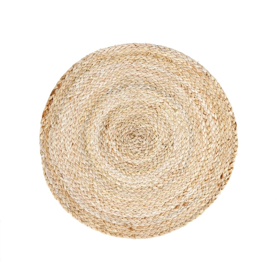 Mana Maize Placemat, Natural