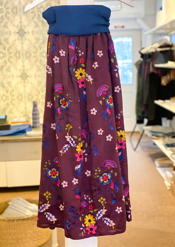 The Esma Skirt - Zinnia