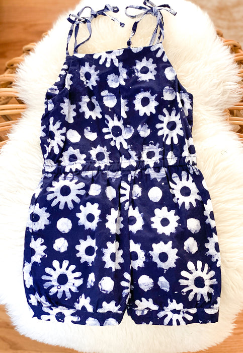 Toddler Playsuit