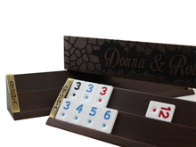 Load image into Gallery viewer, Customizable Rummy Game Set Antochia Crafts